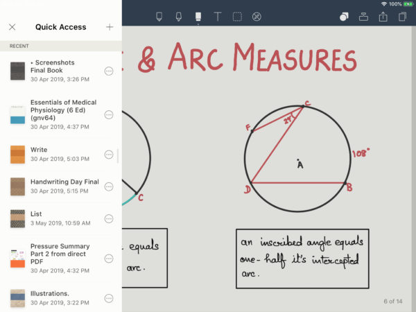 6 Features in Noteshelf You Might Not Know About – How May We Help You?